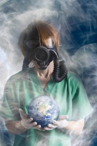 Interview with a Indoor Air Quality Professional about VOCs